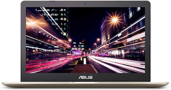 ASUS VivoBook reviews