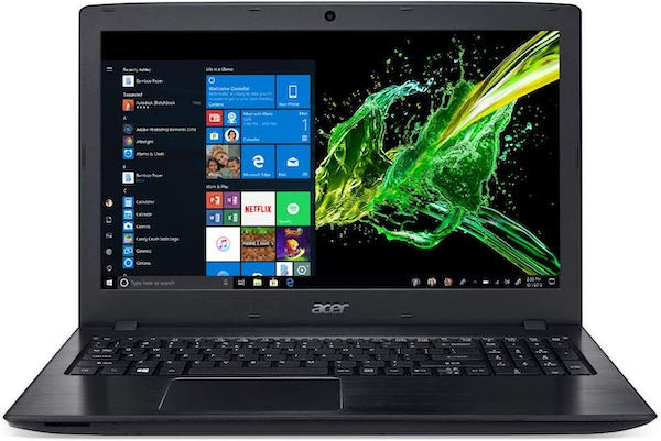 Acer Aspire E15 reviews
