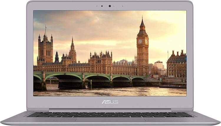 Asus ZenBook 13 Ultra-Slim Laptop reviews