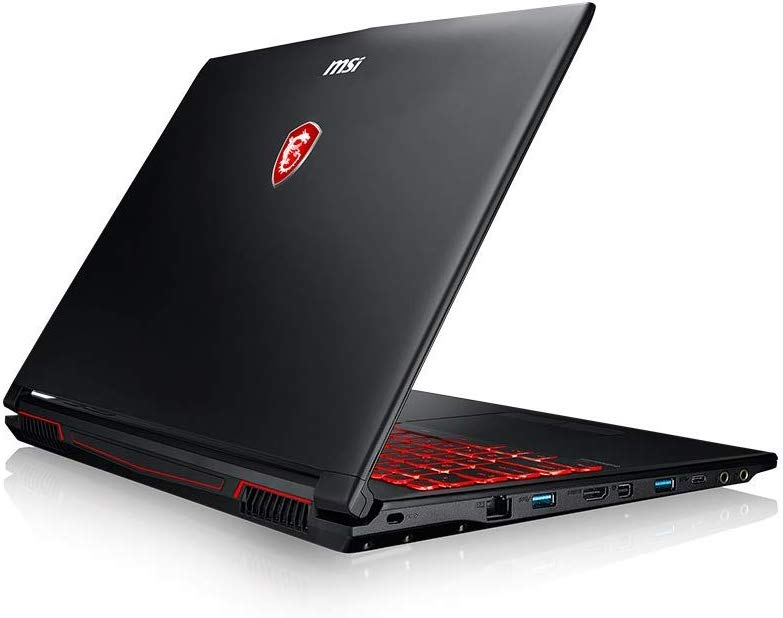 MSI GL62M 7REX-1896US 15.6 reviews