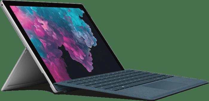 Microsoft Surface Pro 6 reviews