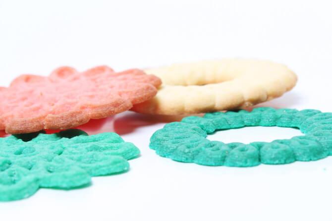 3D Printed christmas cookies-4