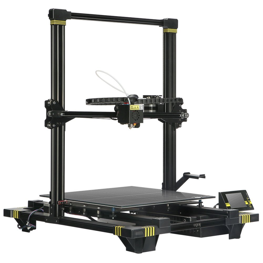 Anycubic Chiron reviews