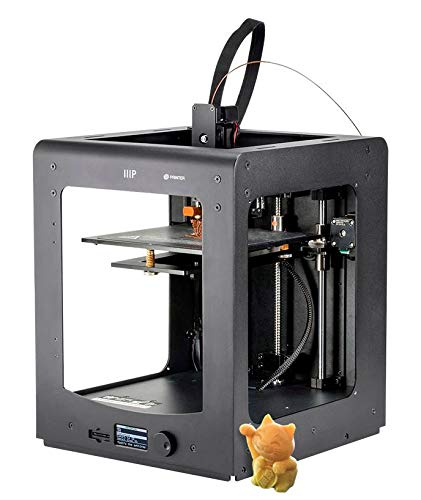 Monoprice Ultimate Maker 3D Printer reviews
