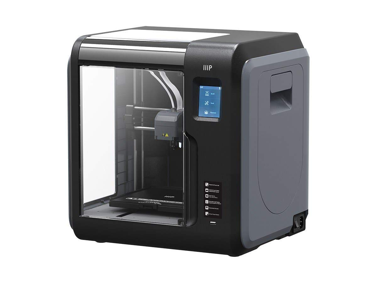 Monoprice Voxel 3D Printer Reviews