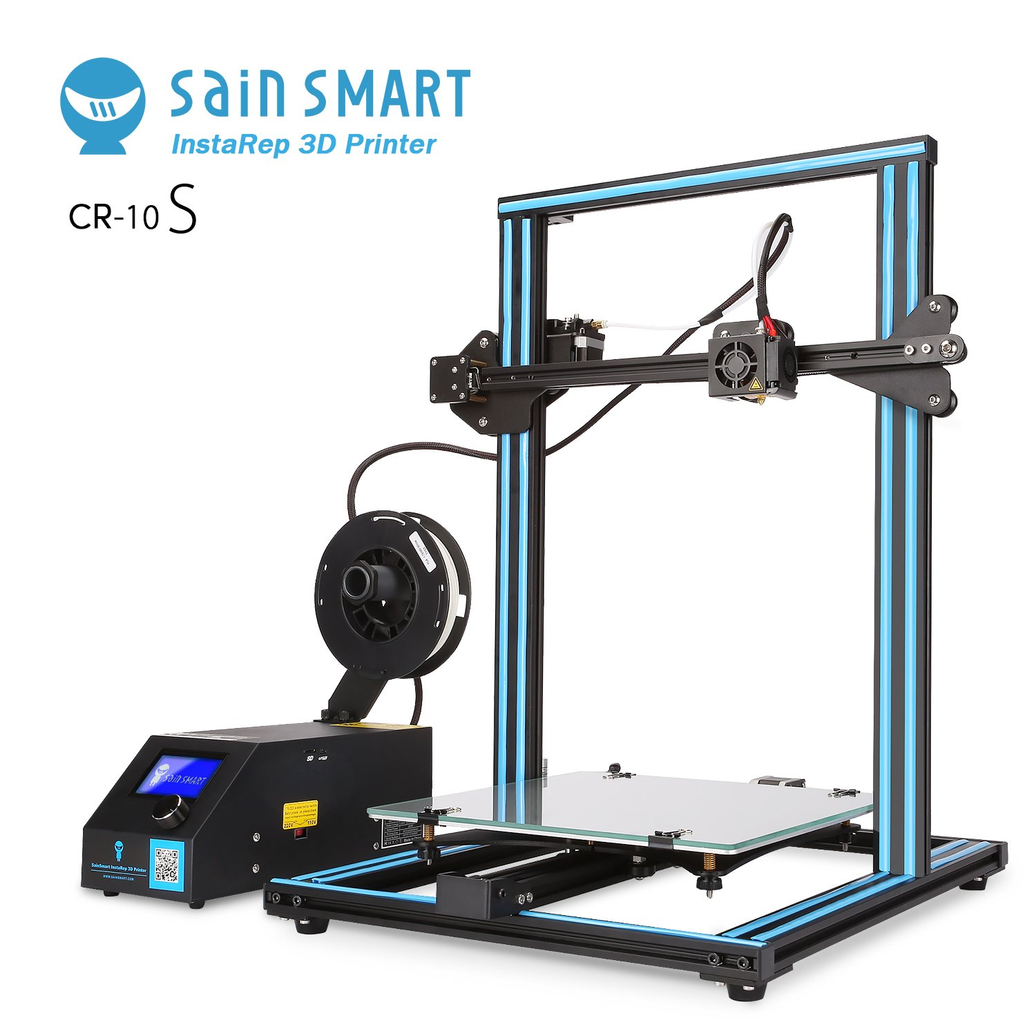 SainSmart CR-10 3D Printer