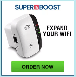 Superboost wifi booster reviews